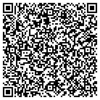 QR-код с контактной информацией организации Субъект предпринимательской деятельности «АРТНИК»