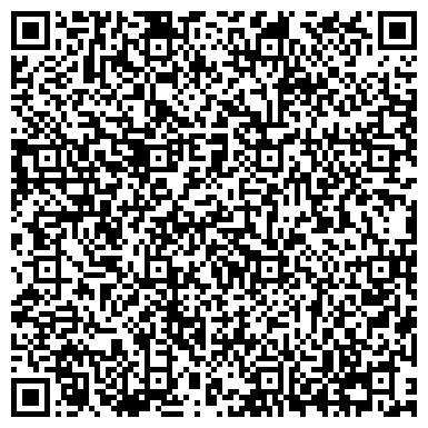 QR-код с контактной информацией организации Рекламное агентство Продвижение