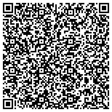 """QR-код с контактной информацией организации Патентное бюро """"АЛГОРИТМ"""""""