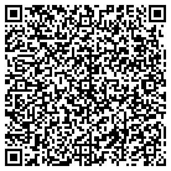 QR-код с контактной информацией организации РОССИЙСКИЕ КОРЕЙЦЫ