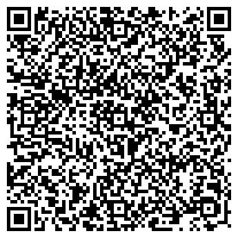 QR-код с контактной информацией организации Новая Недвижимость