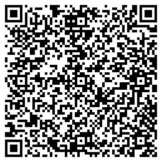 QR-код с контактной информацией организации Мир сайтов