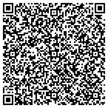 """QR-код с контактной информацией организации Творческая студия """"Тринити-К"""""""