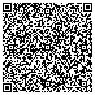 QR-код с контактной информацией организации Субъект предпринимательской деятельности ФЛП poollooq - креативная студия