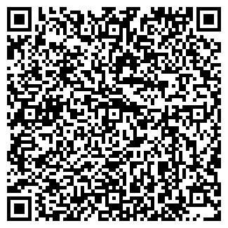 QR-код с контактной информацией организации INFO