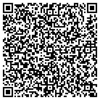 QR-код с контактной информацией организации Частное предприятие технолюкс мото