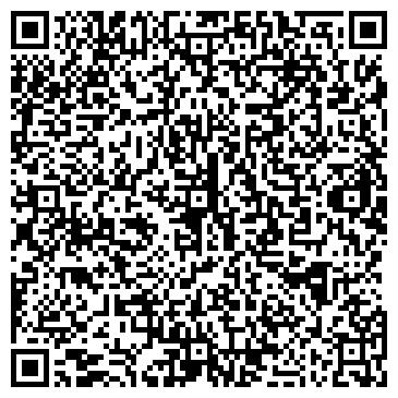 """QR-код с контактной информацией организации Веб-студия """"GoldSEO"""""""