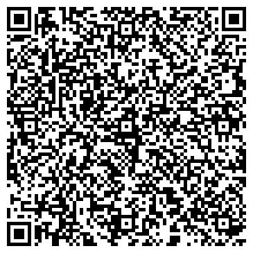 QR-код с контактной информацией организации Частное предприятие Allservice