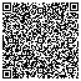 QR-код с контактной информацией организации OOO РОМАН К.