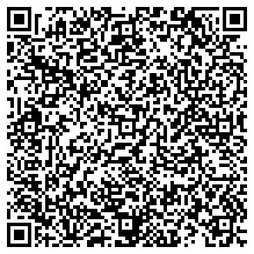 """QR-код с контактной информацией организации ЧСУП """"Стормнэт Текнолоджис"""""""
