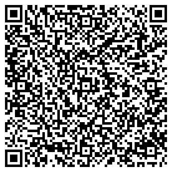QR-код с контактной информацией организации ФОП Ковтонюк М.П.