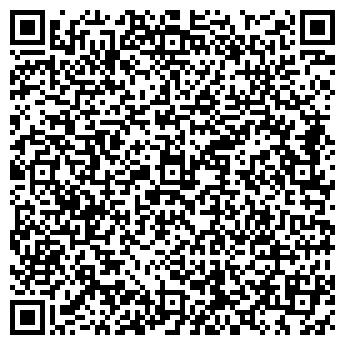 QR-код с контактной информацией организации ИП Филиппов И Р