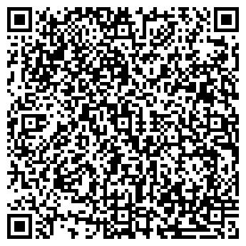 QR-код с контактной информацией организации ИП Алексеев М.И.