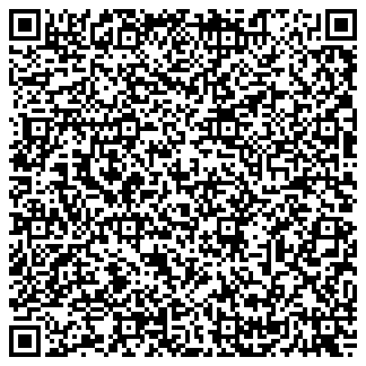 QR-код с контактной информацией организации Международный литературно-художественный журнал «Гасцiнец»