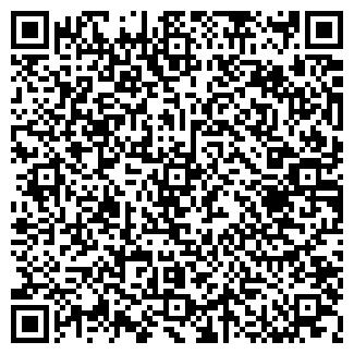 QR-код с контактной информацией организации VALO