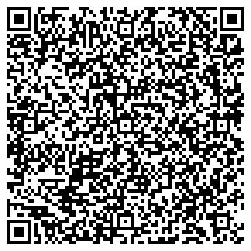 QR-код с контактной информацией организации ИП Старостин А. В.