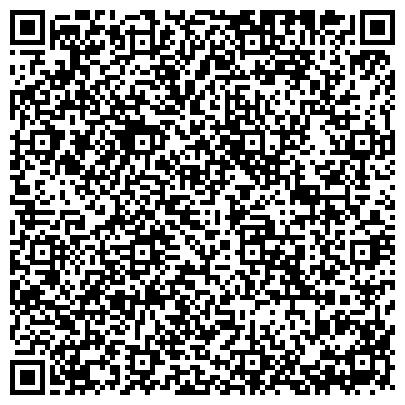 QR-код с контактной информацией организации РОССИЙСКАЯ ЭКОЛОГИЧЕСКАЯ НЕЗАВИСИМАЯ ЭКСПЕРТИЗА