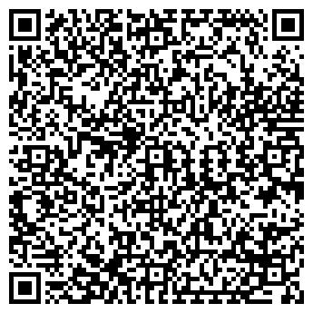 QR-код с контактной информацией организации ИП Пименов Д.А.