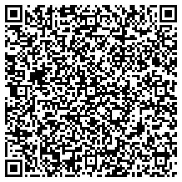QR-код с контактной информацией организации Аврора Бореалис, СООО