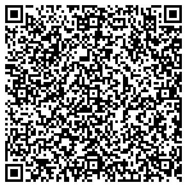 QR-код с контактной информацией организации ООО ПРАС