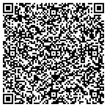 QR-код с контактной информацией организации ВизавиНовация, ЧУУП
