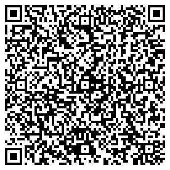 QR-код с контактной информацией организации Субъект предпринимательской деятельности Magic Mask