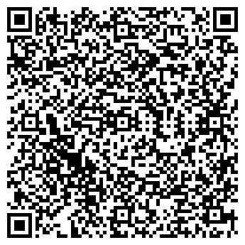 QR-код с контактной информацией организации Маджи Нуар, ЧП