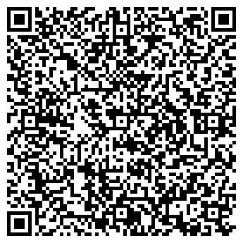 QR-код с контактной информацией организации Арт-Кураж,ООО