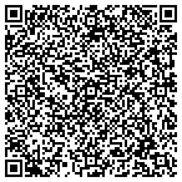 QR-код с контактной информацией организации Частное предприятие ЧП «Руна Промоушн»