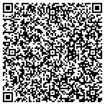 QR-код с контактной информацией организации Бізнес.Інформ.Консалтинг
