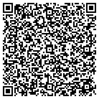 QR-код с контактной информацией организации Softsolutions
