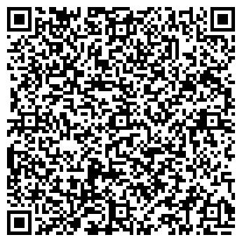 QR-код с контактной информацией организации СПД Мухин