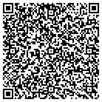 QR-код с контактной информацией организации BOB'S WORLD Украина