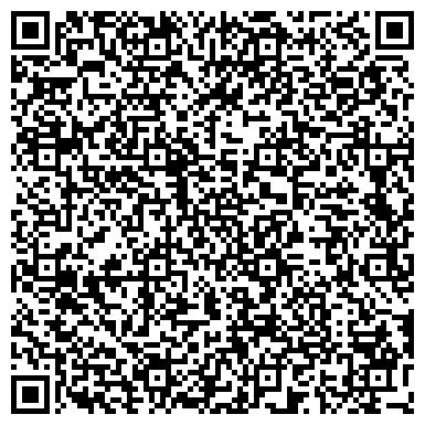 QR-код с контактной информацией организации Общество с ограниченной ответственностью BAU-data Проектно-Информационная Система
