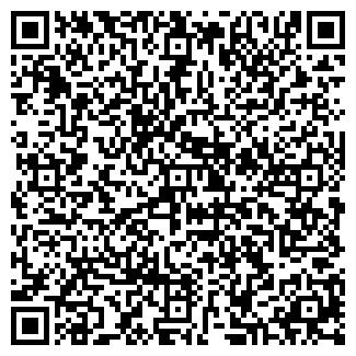 QR-код с контактной информацией организации Color studio