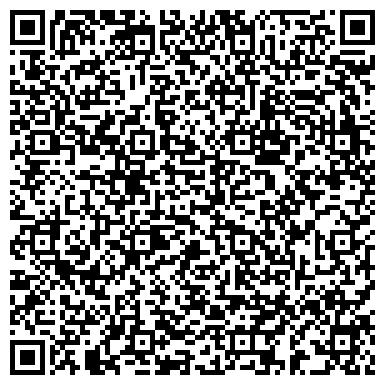 """QR-код с контактной информацией организации Служба сервиса по ИТ """"Послуга"""""""