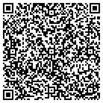 QR-код с контактной информацией организации Субъект предпринимательской деятельности ProfITs