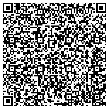 QR-код с контактной информацией организации Частное предприятие Дизайнерское агентство YARD