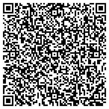 QR-код с контактной информацией организации Flash man Design Studio