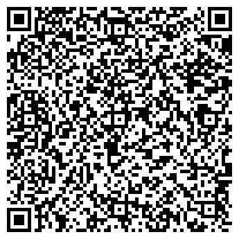 QR-код с контактной информацией организации BackInfo