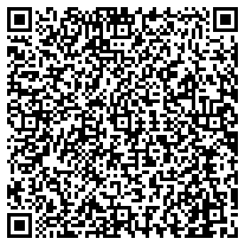 """QR-код с контактной информацией организации ЧП """"Зевс"""""""