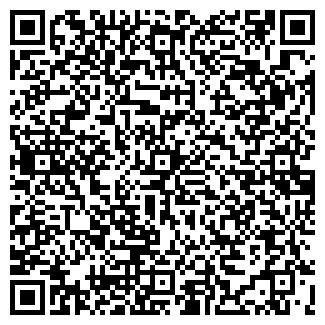 QR-код с контактной информацией организации mLight
