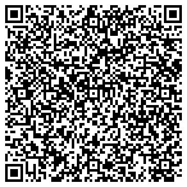 QR-код с контактной информацией организации Эконом Реклама
