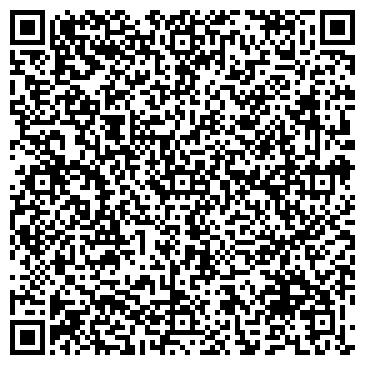 QR-код с контактной информацией организации Частное предприятие Студія «В десятку»