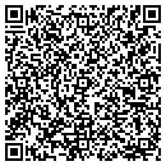 QR-код с контактной информацией организации Polimir