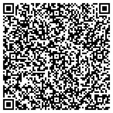 """QR-код с контактной информацией организации НПП """"Информвнешсервис"""""""
