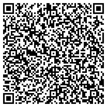 QR-код с контактной информацией организации Субъект предпринимательской деятельности NetCom