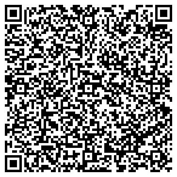"""QR-код с контактной информацией организации Веб - студия """" ArtWebPro """""""