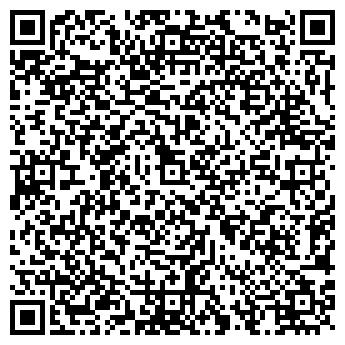 QR-код с контактной информацией организации Weblinks