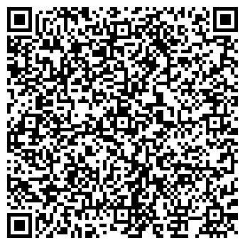 QR-код с контактной информацией организации Частное предприятие Disprint
